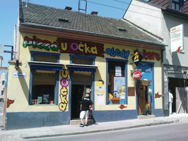 Bar u Očka :)